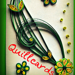 Quillcards - Ярмарка Мастеров - ручная работа, handmade