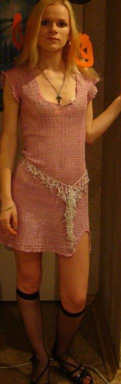 Кофты и свитера ручной работы. Ярмарка Мастеров - ручная работа. Купить Розовый Фламинго. Handmade. Хлопок