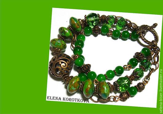 зеленый  браслет фото   купить браслет   браслет фото  браслет стильный  браслет натуральный   браслет  камни  купить    браслет камни   браслет подарок сестре   браслет подарок маме   браслет подарок
