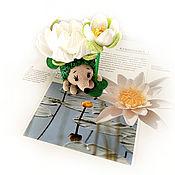 Куклы и игрушки handmade. Livemaster - original item Lily! Collection