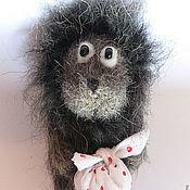 """Куклы и игрушки ручной работы. Ярмарка Мастеров - ручная работа Игрушка сувенирная """"Ежик"""". Handmade."""