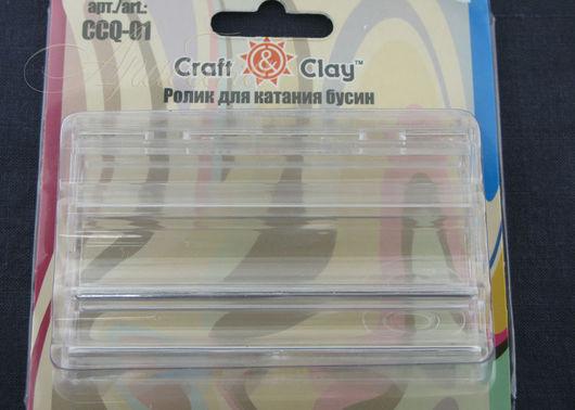 Приспособление для катания бусин из полимерной глины Craft&Clay (Китай)