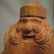 Для дома и интерьера ручной работы. Ярмарка Мастеров - ручная работа Дед-мороз. Handmade.
