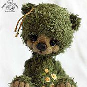 Куклы и игрушки ручной работы. Ярмарка Мастеров - ручная работа Фэй. Handmade.