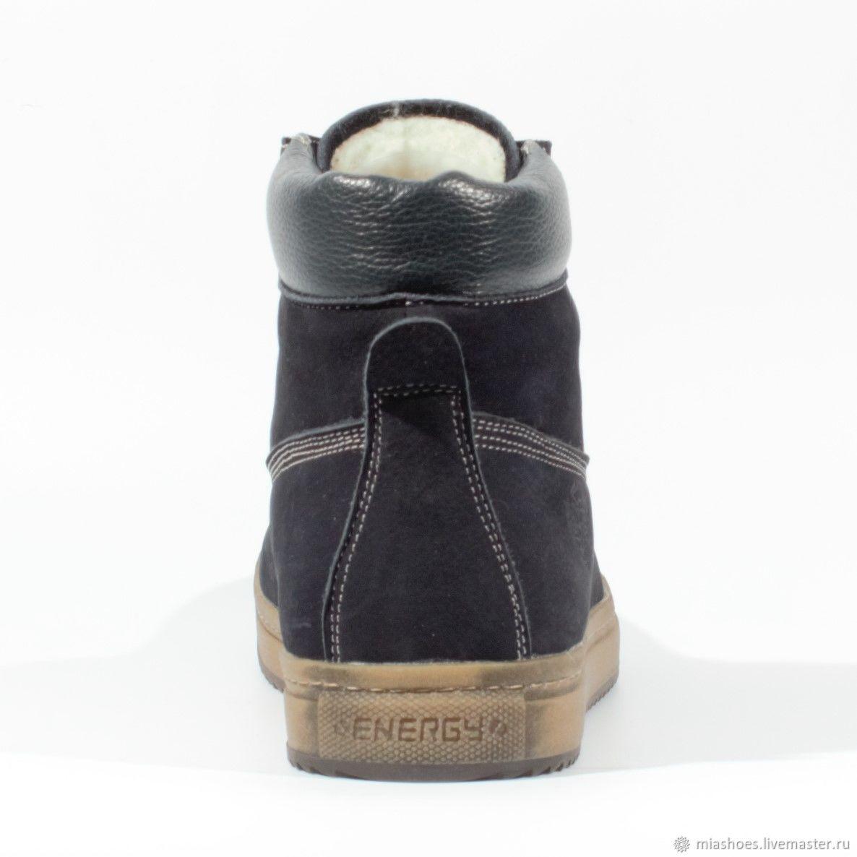 Мужские ТимберКеды зимние ботинки – купить в интернет-магазине на ... 49fc3304e70