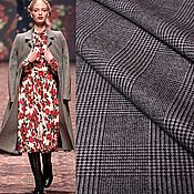 Материалы для творчества handmade. Livemaster - original item Coat and suit double face fabric, Ar-L521. Handmade.