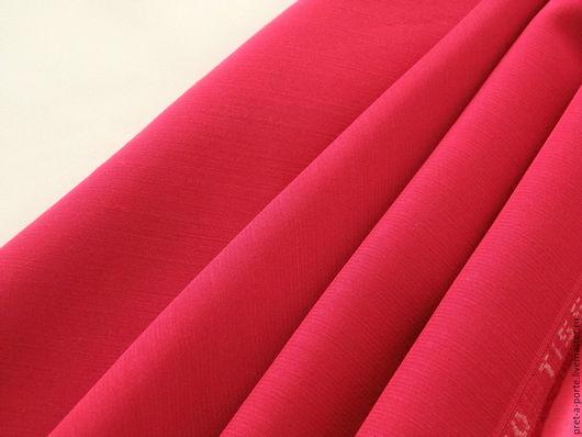 Шитье ручной работы. Ярмарка Мастеров - ручная работа. Купить Valentinо оригинал , кади шелк/шерсть , Италия. Handmade. Итальянские ткани