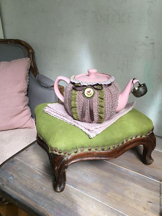 алиса в стране чудес, уютная кухня, подарок со вкусом, подарок свекрови, волшебный подарок, необычный подарок, практичный подарок, заварочный чайник, чайник, грелка, грелка на чайник,