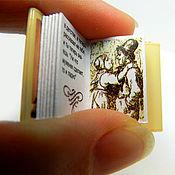 Куклы и игрушки ручной работы. Ярмарка Мастеров - ручная работа Сказки Андерсена. Handmade.