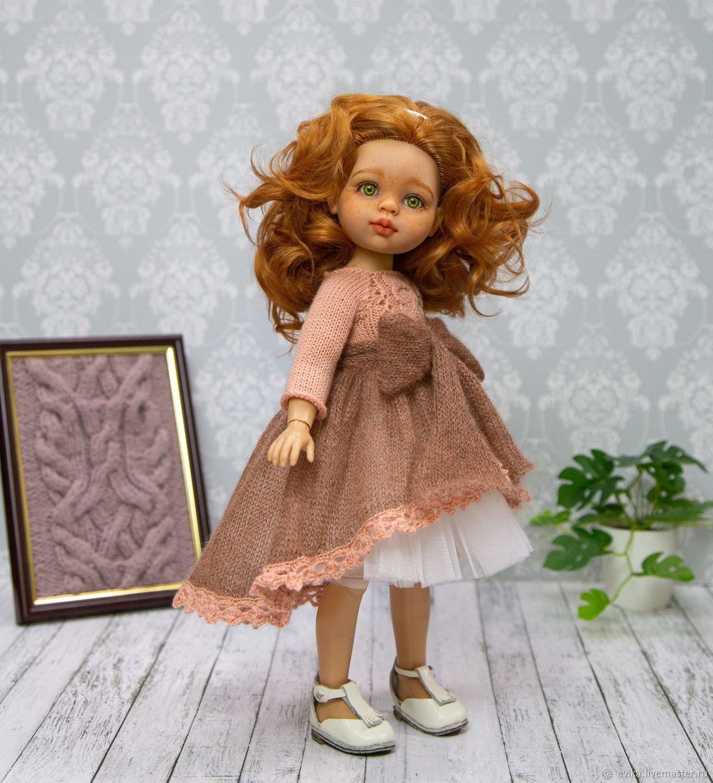 Повтор платья для Паола Рейна, Одежда для кукол, Симферополь,  Фото №1