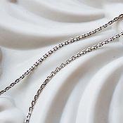 Украшения handmade. Livemaster - original item 45 cm chain