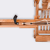 Loom handmade. Livemaster - original item Flying shuttle beater. Handmade.