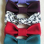 Галстуки ручной работы. Ярмарка Мастеров - ручная работа Бабочка галстук на мальчика или мужчину. Handmade.