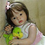 Куклы и игрушки ручной работы. Ярмарка Мастеров - ручная работа Арина(продана). Handmade.