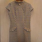 Одежда ручной работы. Ярмарка Мастеров - ручная работа Ретро с перламутровыми пуговками. Handmade.