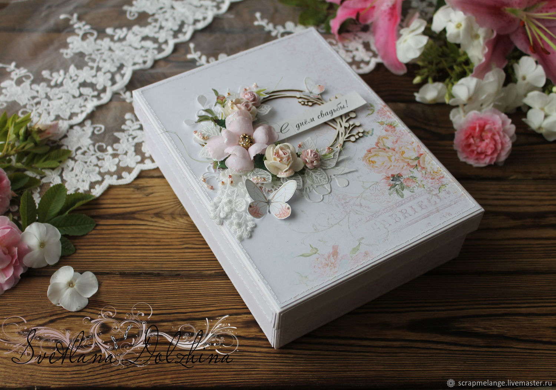 wedding card box wedding day gift box pink shop online on