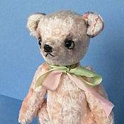 Куклы и игрушки ручной работы. Ярмарка Мастеров - ручная работа мишка теди опилки. Handmade.