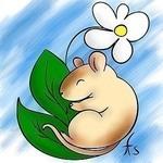 *Крысиная полянка* (asalinia) - Ярмарка Мастеров - ручная работа, handmade