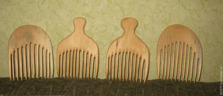 """Купить Гребень для волос деревянный """"Сова"""" - гребень, гребень для волос, сова, кедр, ручная работа"""