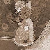 Куклы и игрушки ручной работы. Ярмарка Мастеров - ручная работа Пани Марыся. Handmade.