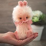 Куклы и игрушки ручной работы. Ярмарка Мастеров - ручная работа Зайки Саманта. Handmade.