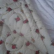плед, одеяло, скидки на готовые работы, скидка