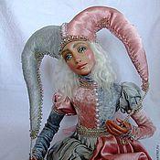 Куклы и игрушки ручной работы. Ярмарка Мастеров - ручная работа Шут Асториус. Handmade.