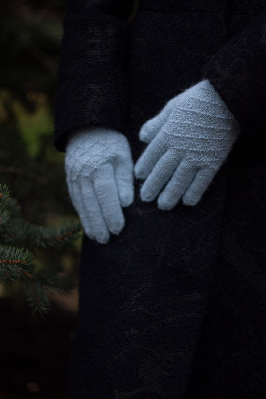 Мастер-класс по вязанию перчаток geometry_gloves, Курсы и мастер-классы, Москва,  Фото №1