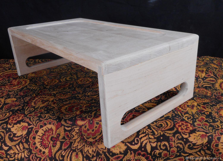Table-serving tray, Trays, Lyubertsy,  Фото №1