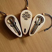 Сувениры и подарки handmade. Livemaster - original item Box of cedar. Handmade.