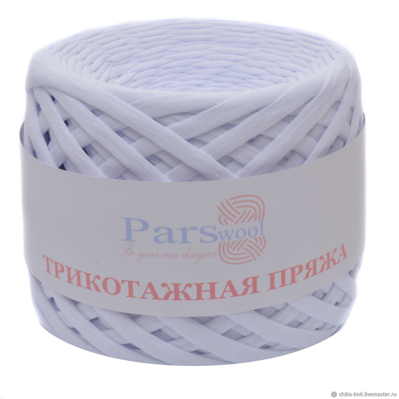 Трикотажная пряжа, Пряжа, Обнинск,  Фото №1