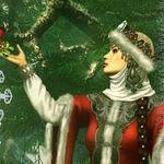 ЧАРОВНИЦА   (древнерусский стиль) - Ярмарка Мастеров - ручная работа, handmade