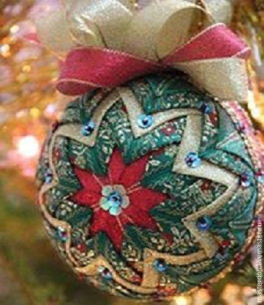 Новогодние шары на елку, Елочные игрушки, Москва,  Фото №1