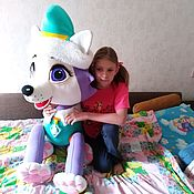 Куклы и игрушки handmade. Livemaster - original item Everest. Tablet theater doll 110 cm.. Handmade.