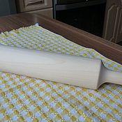 Для дома и интерьера ручной работы. Ярмарка Мастеров - ручная работа Скалка деревянная. Handmade.
