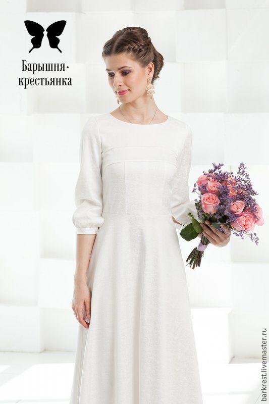 Платье для венчание православный магазин