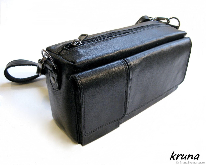 27575afa5a8f Мужские сумки ручной работы. Ярмарка Мастеров - ручная работа. Купить  Мужская сумка-клатч ...