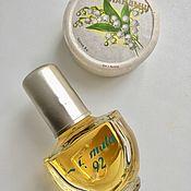 Винтаж handmade. Livemaster - original item Vintage perfume Jurmala 92 factory Dzintars Dzintars Soviet USSR perfume. Handmade.