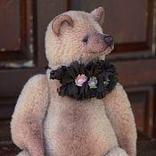 Куклы и игрушки ручной работы. Ярмарка Мастеров - ручная работа Шебби Роза  32 см во весь рост. Handmade.