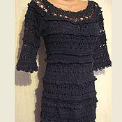 Одежда handmade. Livemaster - original item Dress by Vanessa Montoro motives
