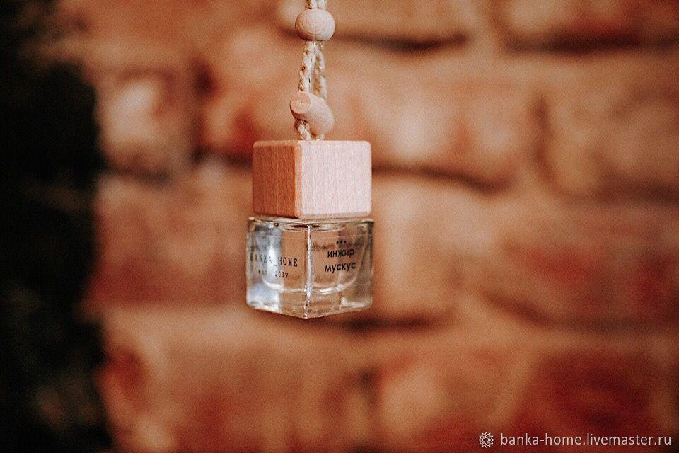 Автомобильный диффузор ручной работы, Ароматический диффузор, Санкт-Петербург,  Фото №1
