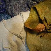 """Одежда ручной работы. Ярмарка Мастеров - ручная работа Видео-мастеркласс  """"Создание    жакета   методом  """"Плюс"""". Handmade."""
