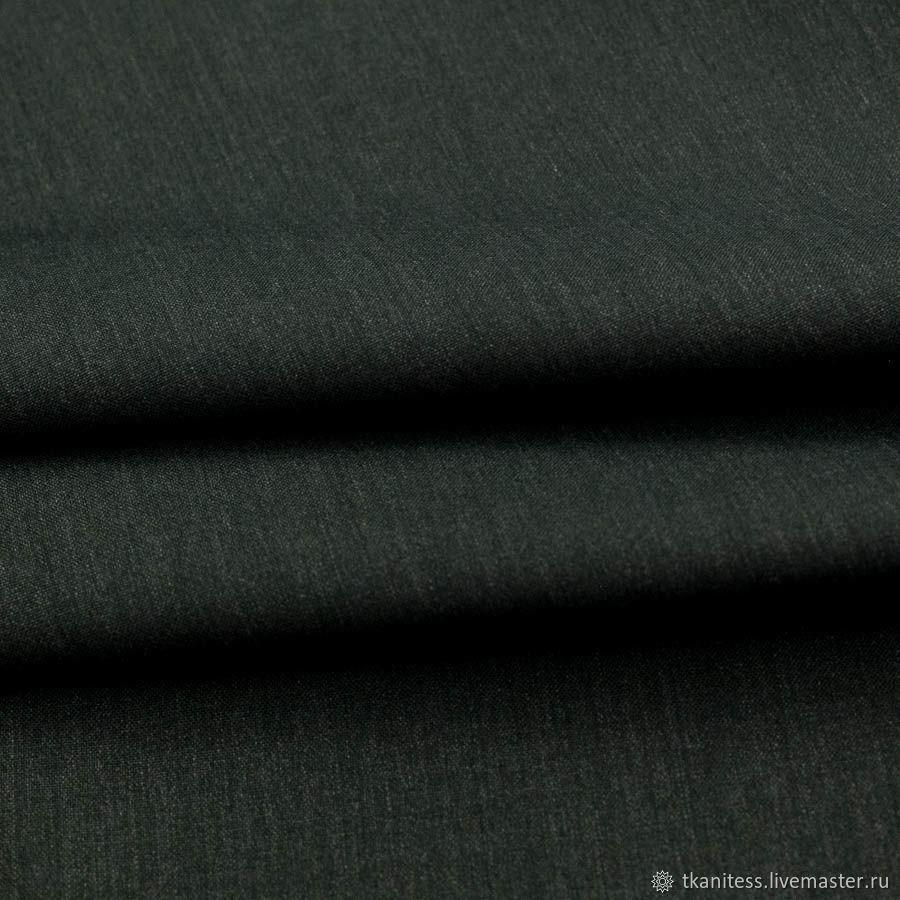 Шерсть костюмно-плательная арт. 28.0091, Ткань, Москва, Фото №1