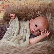Куклы и игрушки ручной работы. Ярмарка Мастеров - ручная работа Эльфик Аделия.. Handmade.