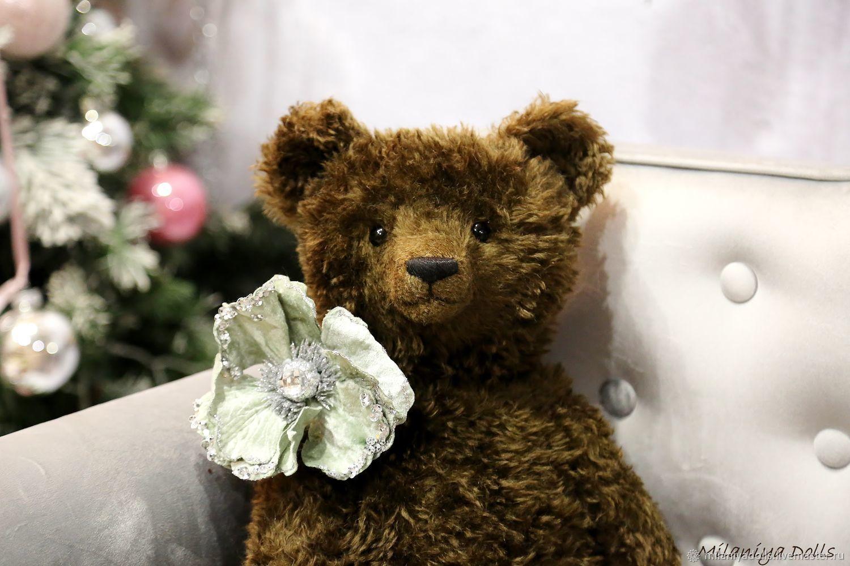 Christmas Nicholas, Teddy Bears, Vladikavkaz,  Фото №1