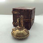 Сувениры и подарки ручной работы. Ярмарка Мастеров - ручная работа Зажигалка настольная. Handmade.