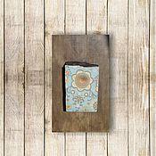 Картины и панно ручной работы. Ярмарка Мастеров - ручная работа Плашка. Handmade.