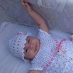Вязание детям на заказ (Воронеж) - Ярмарка Мастеров - ручная работа, handmade