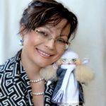Ольга Михалёва, Текстильные куклы - Ярмарка Мастеров - ручная работа, handmade