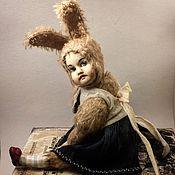 Куклы и пупсы ручной работы. Ярмарка Мастеров - ручная работа Рози.Теддидолл. Handmade.